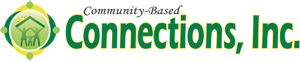 Community Based Connections Inc. Logo